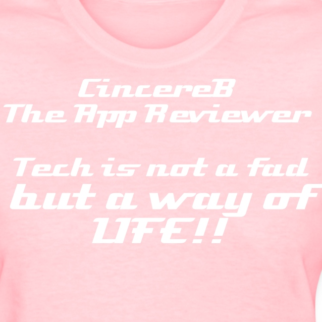 Tech is a way of life!!