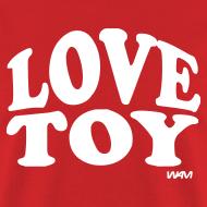 Design ~ love toy