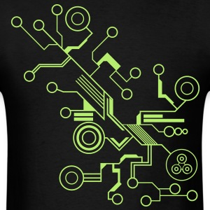 Circuit HD VECTOR T-Shirts - Men's T-Shirt