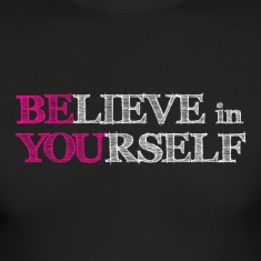 BElieve in YOUrself Long Sleeve Shirts