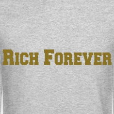 Rich Forever Long Sleeve Shirts