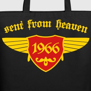sentfromheaven1966 Bags  - Eco-Friendly Cotton Tote