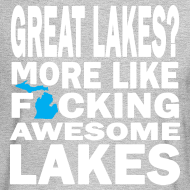Design ~ Great Lakes?