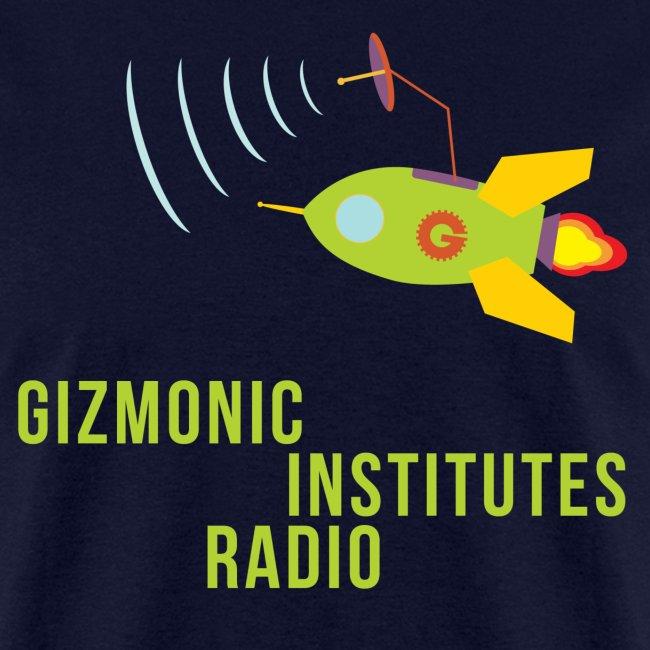 Gizmonic Institutes Radio!