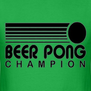 Bp champ tee. - Men's T-Shirt
