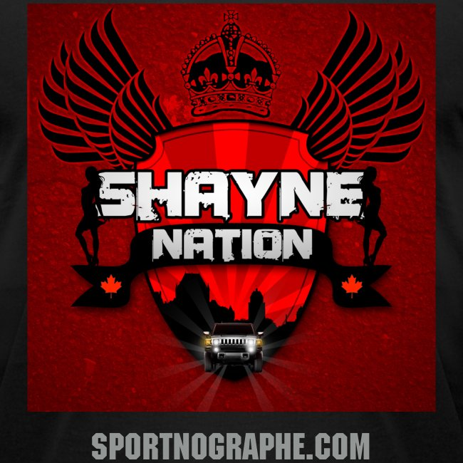Shayne Nation