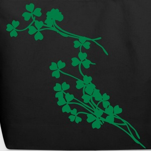 shamrocks Bags  - Eco-Friendly Cotton Tote
