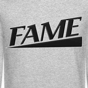 fame Long Sleeve Shirts - Crewneck Sweatshirt
