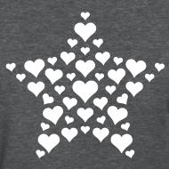 Design ~ Heart Star