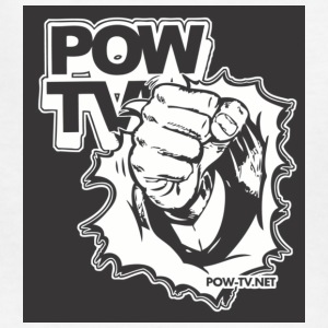 Children's POW-TV.NET T-Shirt - Kids' T-Shirt