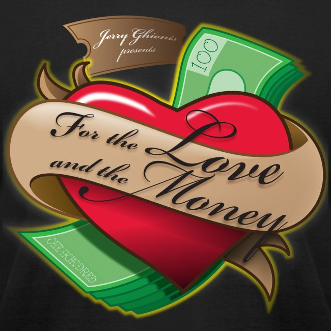 Love & Money - Mens