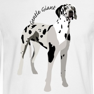 Great Dane - Men's Long Sleeve T-Shirt