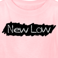 Design ~ NEW LOW Children's Shirt