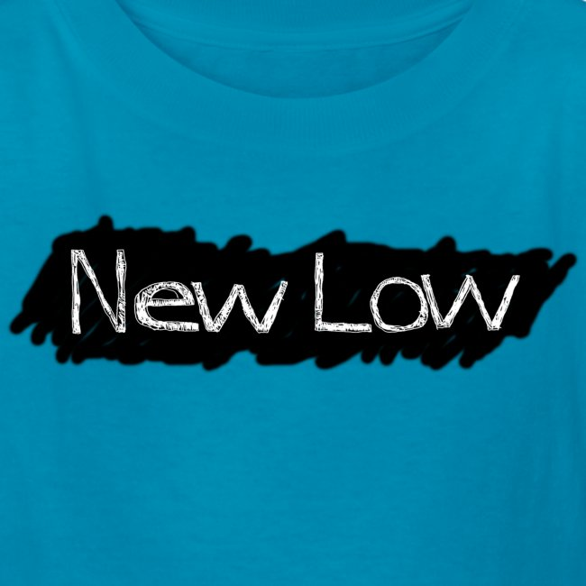 NEW LOW Children's Shirt