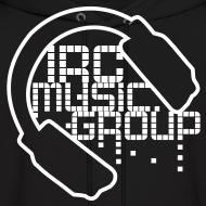 Design ~ IRC Logo Pull-Over
