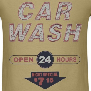 Car Wash Destination - Men's T-Shirt