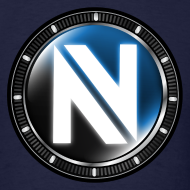Design ~ nV Ironman Logo - Navy