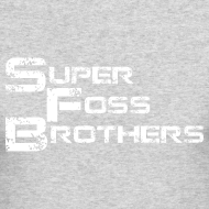 Design ~ SFB Men's Long Sleeve T-Shirt