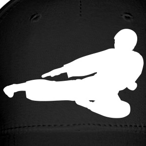 Karate Adult Baseball Cap - Baseball Cap
