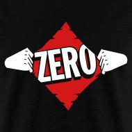Design ~ Agent Zero, The Hero!