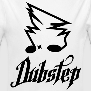 Dubstep Design Baby Bodysuits - Long Sleeve Baby Bodysuit