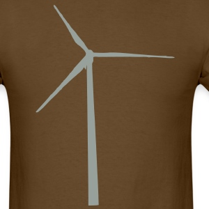 Big Turbine - Men's T-Shirt