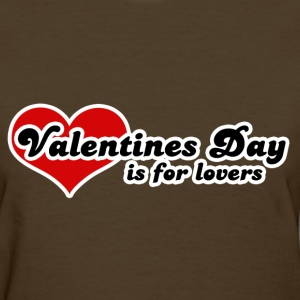 Valentines day - Women's T-Shirt