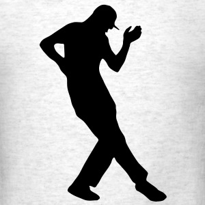 Dancing Guy T-Shirts - Men's T-Shirt