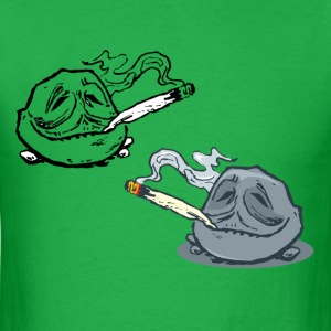 Stoned T-Shirts - Men's T-Shirt
