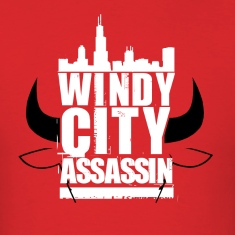 Windy City Assassin