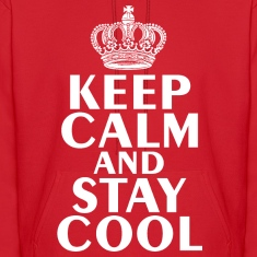 Keep Calm & Stay Cool T-Shirt