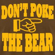 Design ~ Don't Poke the Bear