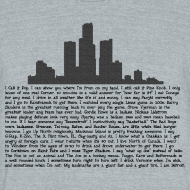 Design ~ I am Detroit