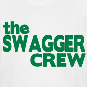 the SWAGGER CREW T-Shirts - Men's Tall T-Shirt