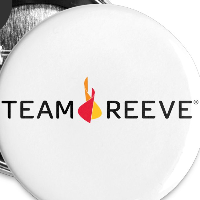 Team Reeve One-Inch Buttons (5 Pack)