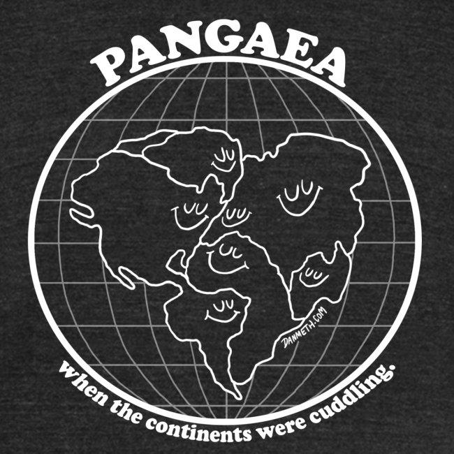 Men's Pangaea T-Shirt Black