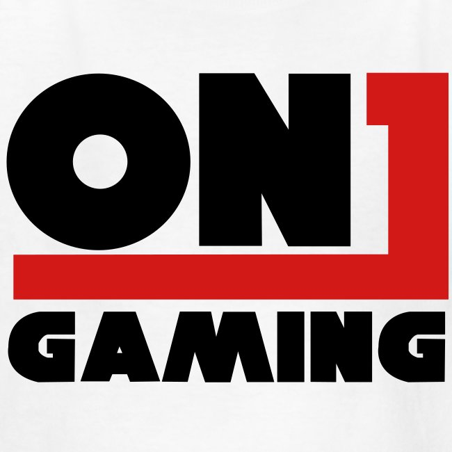 Kids ON1 Gaming T
