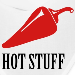 Hot Stuff Caps - Bandana