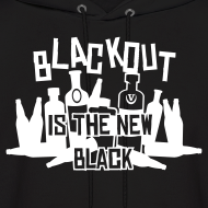 Design ~ Blackout is the New Black