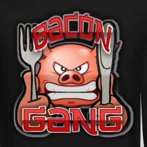 BACON GANG - Crewneck Sweatshirt