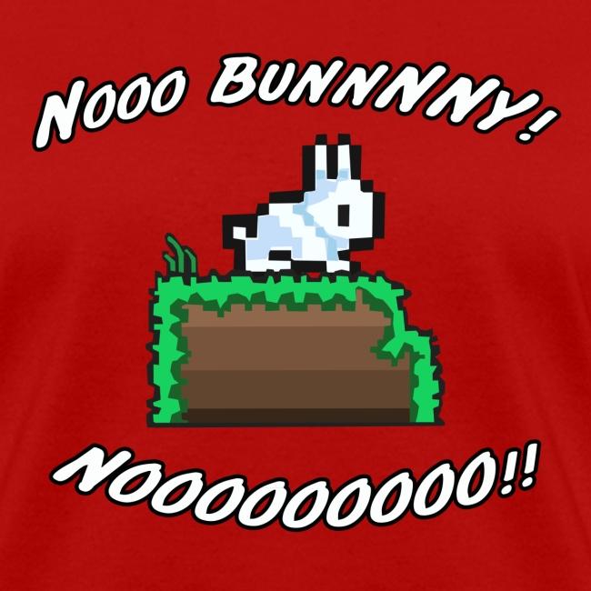 Nooo BUNNNNY! NOOOOOOOOO!! (Women)