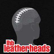 Design ~ LeatherHeads Black