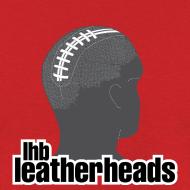 Design ~ LeatherHead Red
