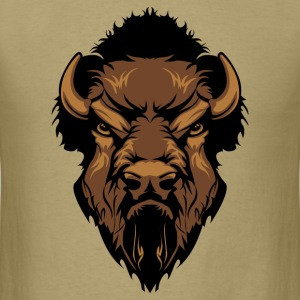 American Buffalo - Men's T-Shirt
