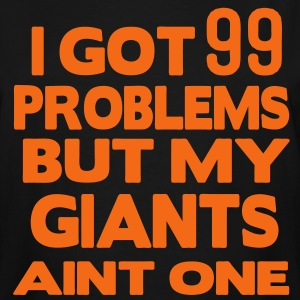 I GOT 99 PROBLEMS BUT MY GAME AINT ONE T-Shirts - Men's Tall T-Shirt