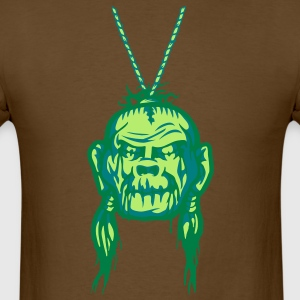 Jivaro necklace T-Shirts - Men's T-Shirt
