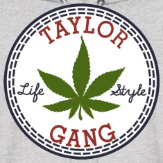 Taylor Gang Lifestyle Hoodies - stayflyclothing.com