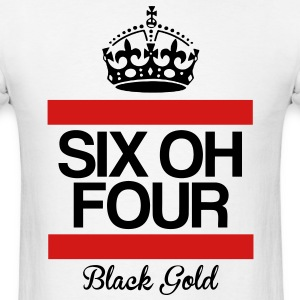 Six Oh Four DB T-Shirts - Men's T-Shirt