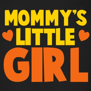 MOMMY's LITTLE GIRL Long Sleeve Shirts - Men's Long Sleeve T-Shirt by Next Level