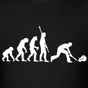 evolution_smash_guitar_012012_a_1c T-Shirts - Men's T-Shirt